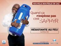 SAPHYR Résistance