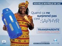 SAPHYR Transparence