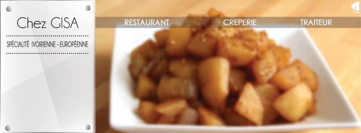 Marketing Stratégique en restauration / Cas du Resto Chez GISA
