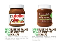 Publicité comparative de Casino#Nutella