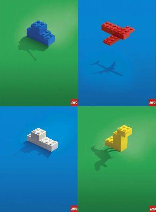 LEGO / IMAGINEZ